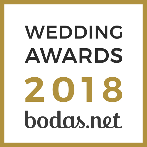 Restaurante El Lomo galardonado con el premio Wedding Awards 2018 de bodas.net