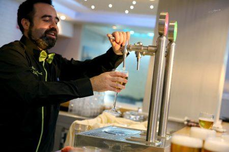 catering en albacete cerveza fresca