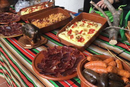 gastronomia en catering en bodas en Albacete