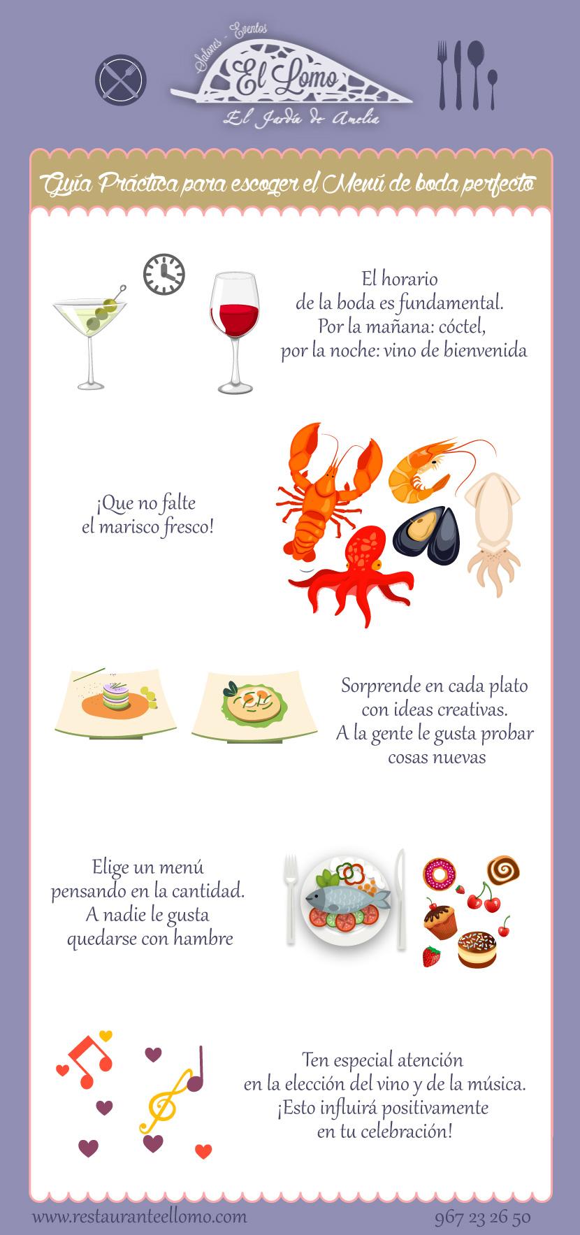 guia-elegir-menu-boda
