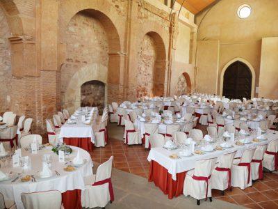 historia de los salones para bodas El Lomo