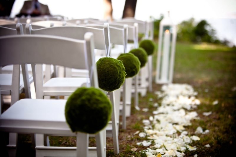 Jardines de bodas en Albacete