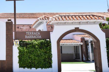 Puerta Terraza en Albacete El Lomo