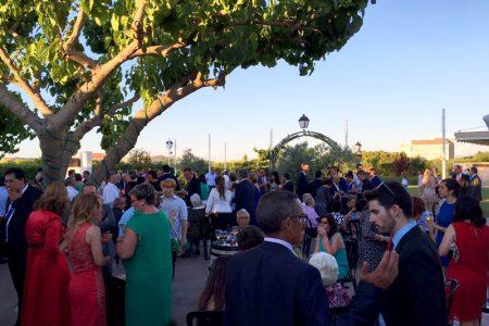 catering en terraza en Albacete - Restaurante Meson el Lomo